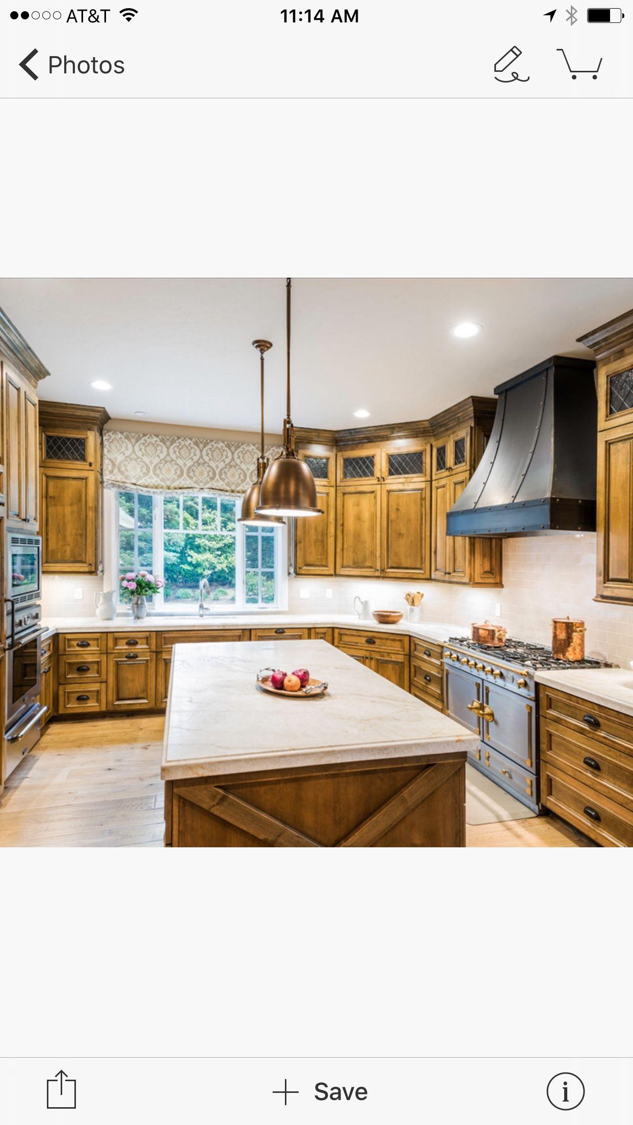 Best Kitchen With Perla Venata Quartzite Countertops Rustic 400 x 300