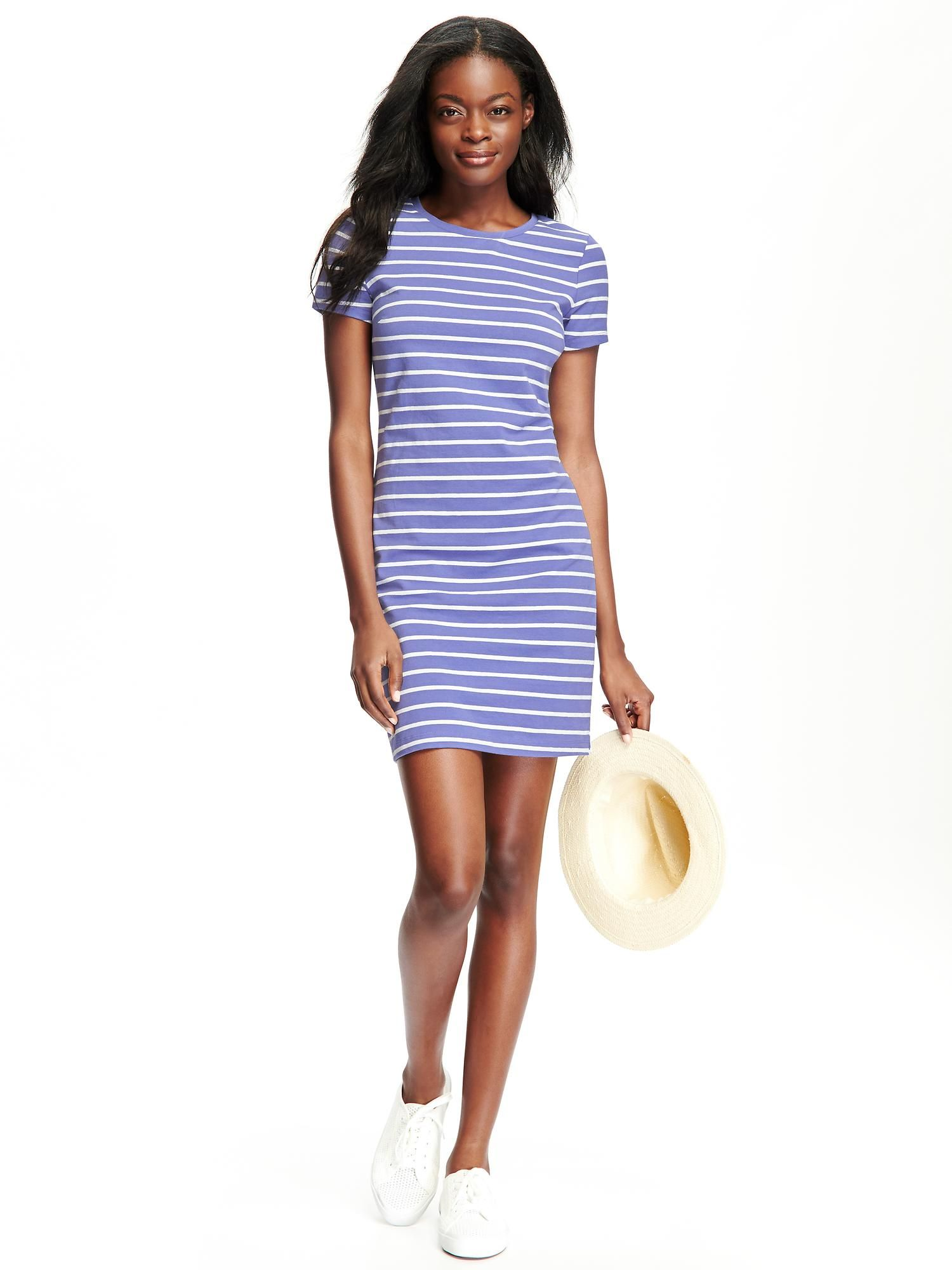 9e3bcaf5822d old navy t-shirt dress | fashion | Shirt Dress, Dresses, Tee dress