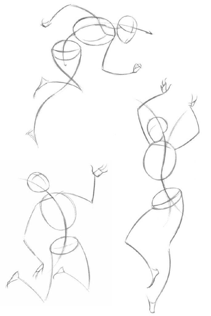 69 stick position figure Pivot Animator