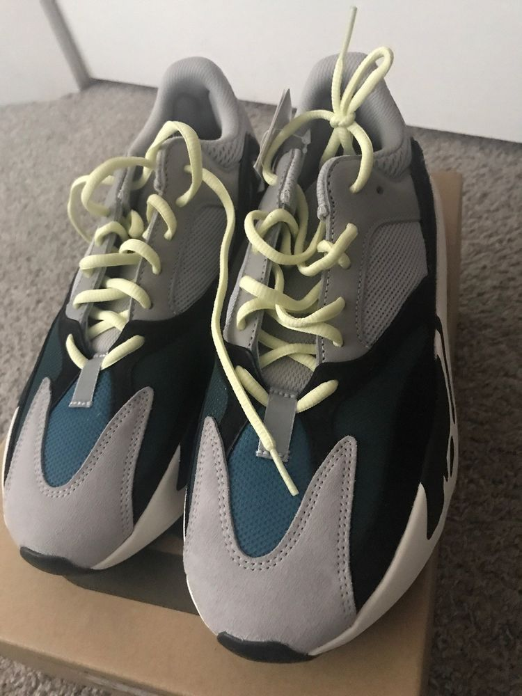 low priced 402ce b0273 adidas Yeezy Boost 700 - Size 11  fashion  clothing  shoes  accessories   mensshoes  athleticshoes (ebay link)