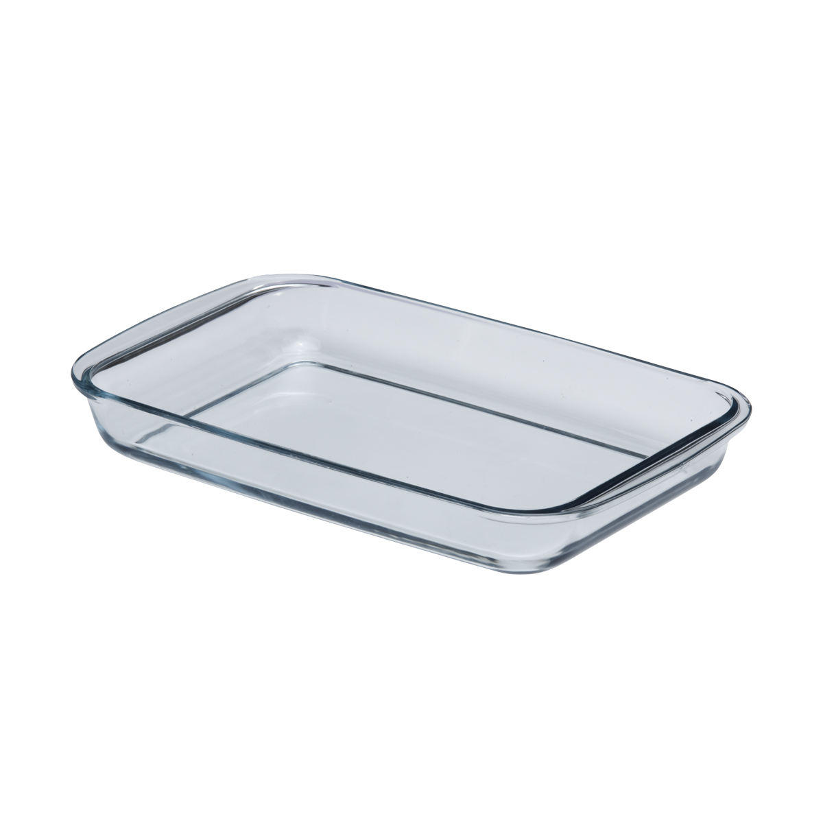1 8l Glass Square Baking Dish With Images Baked Dishes