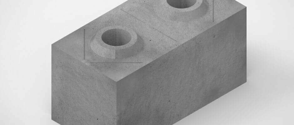Block Molds - Molds and Equipment for Cellular Concrete