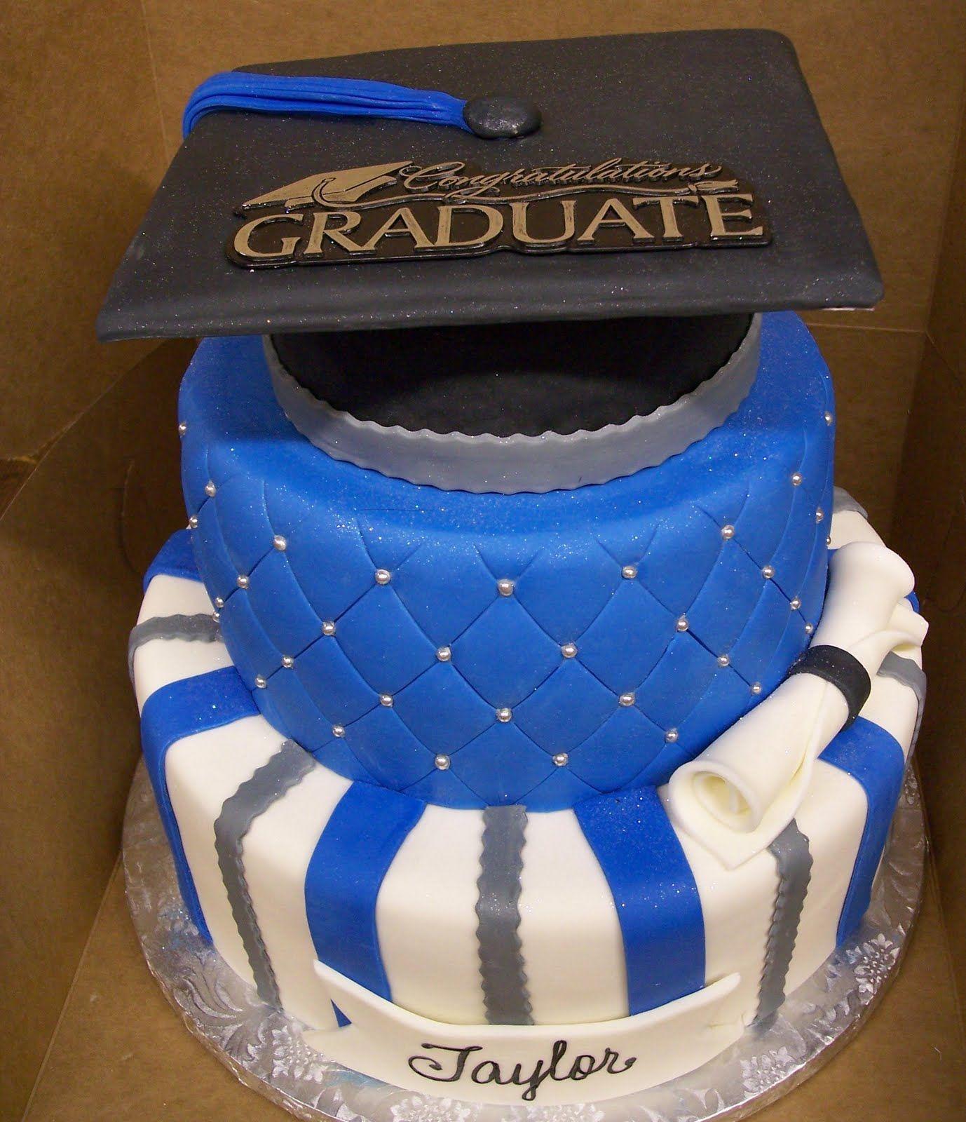 graduation cake decorations near me