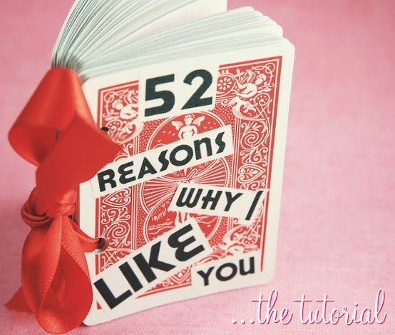 Creative Valentines Day Gift Ideas for Your Boyfriend – What to Write on Your Boyfriends Valentines Card