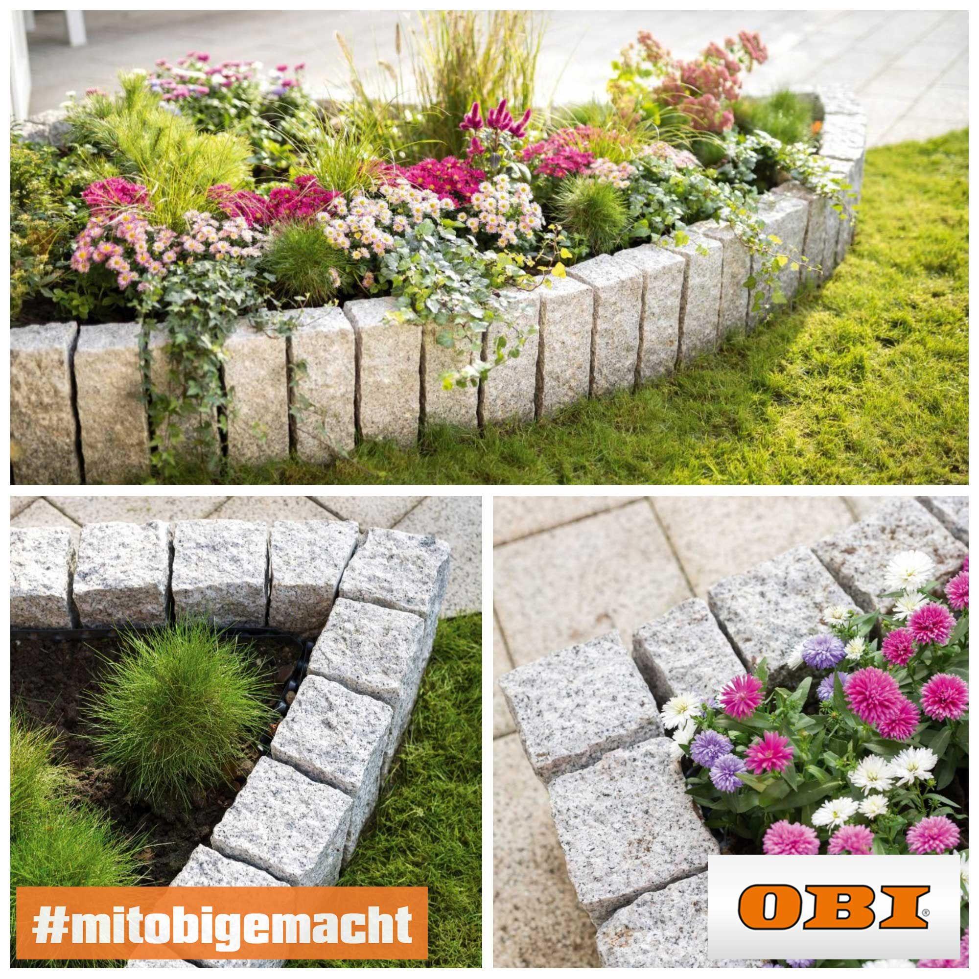 Hochbeet Ganz Einfach Selber Bauen Obi Gartenplaner Garten Blumenbeet Gestalten Garten Planen