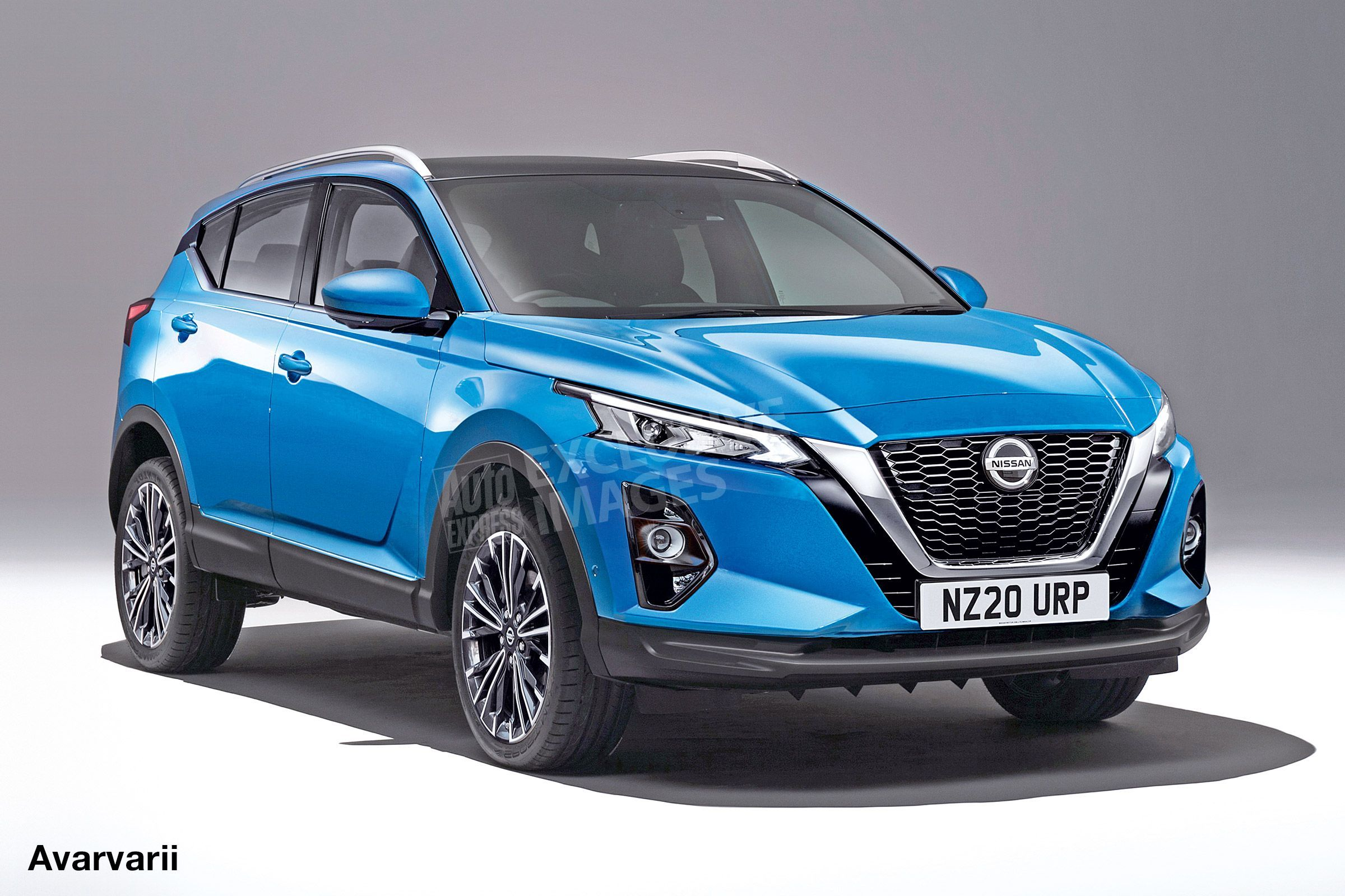 2020 Nissan Qashqai 2018 Price (With images) Nissan