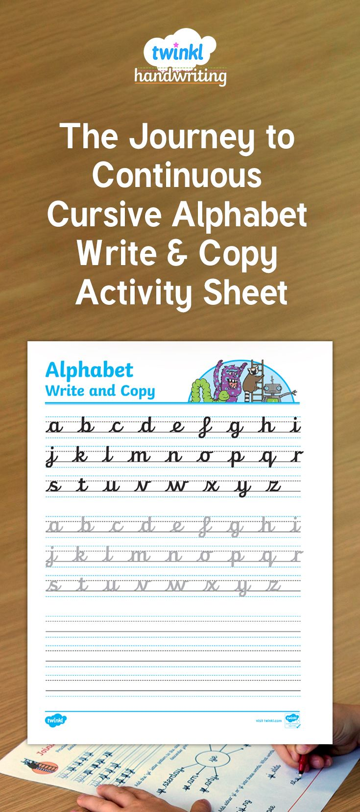 a fantastic alphabet assessment activity sheet to accompany the twinkl handwriting scheme the. Black Bedroom Furniture Sets. Home Design Ideas