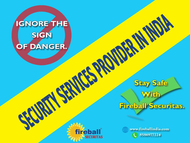 Dont ignore the sign of danger stay safe with fireball