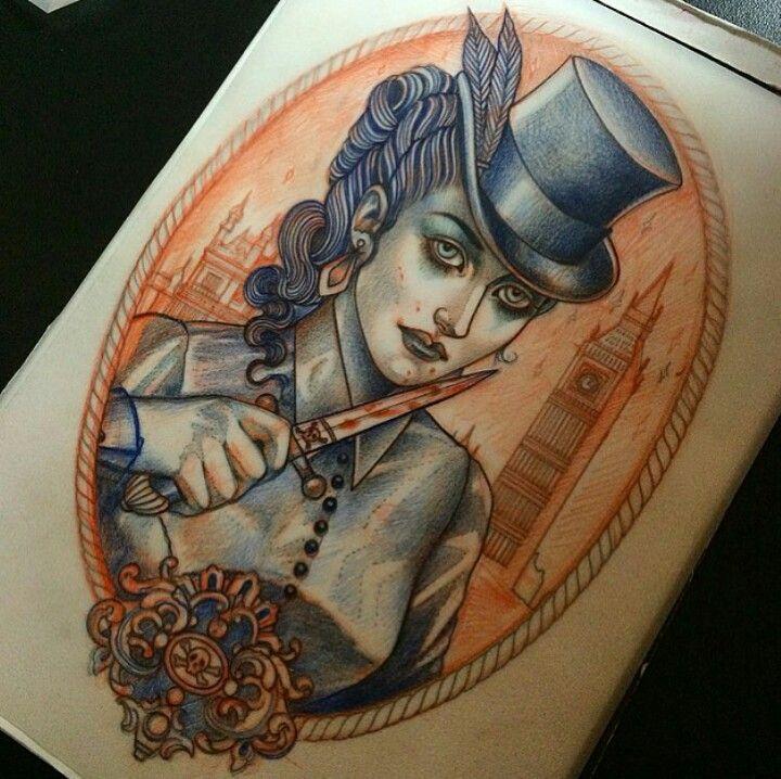 Pin on Pinup tattoos