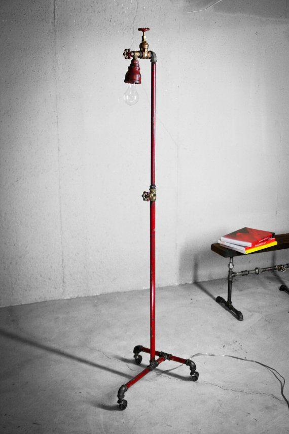 Industrial pipe floor lamp by vintagelightcompany on etsy 23500 industrial pipe floor lamp by vintagelightcompany on etsy 23500 aloadofball Image collections