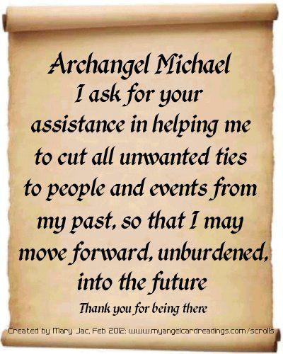Prayer to Archangel Michael   angels   Archangel prayers
