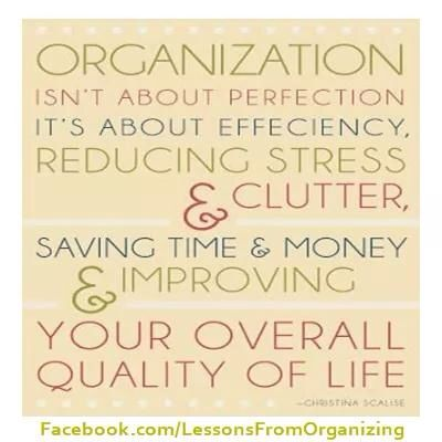 Reducing Clutter reducing stress & clutter.. singing our tune! :) | declutter