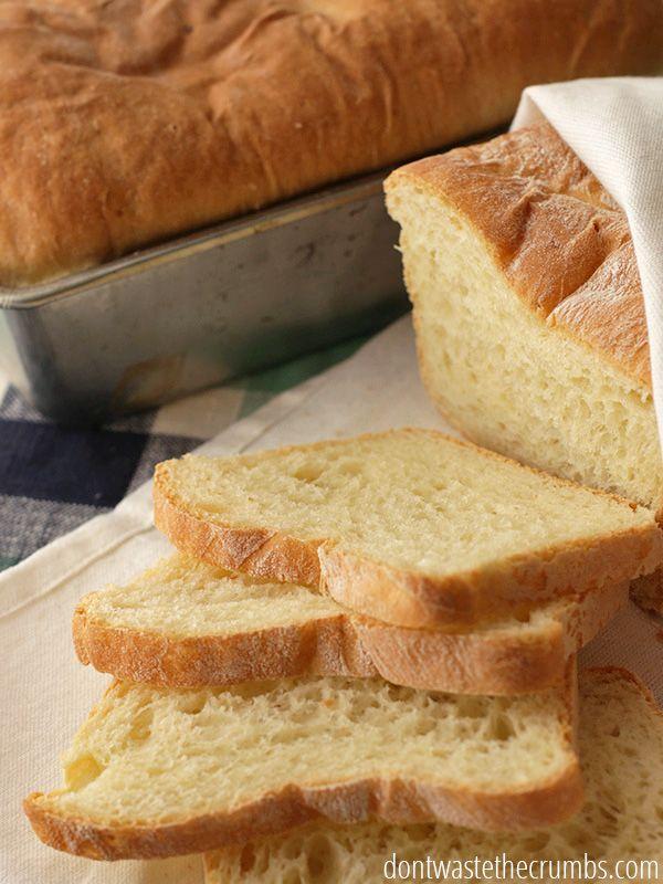 Potato Buttermilk Bread Recipe Buttermilk Bread Leftover Mashed Potatoes Bread
