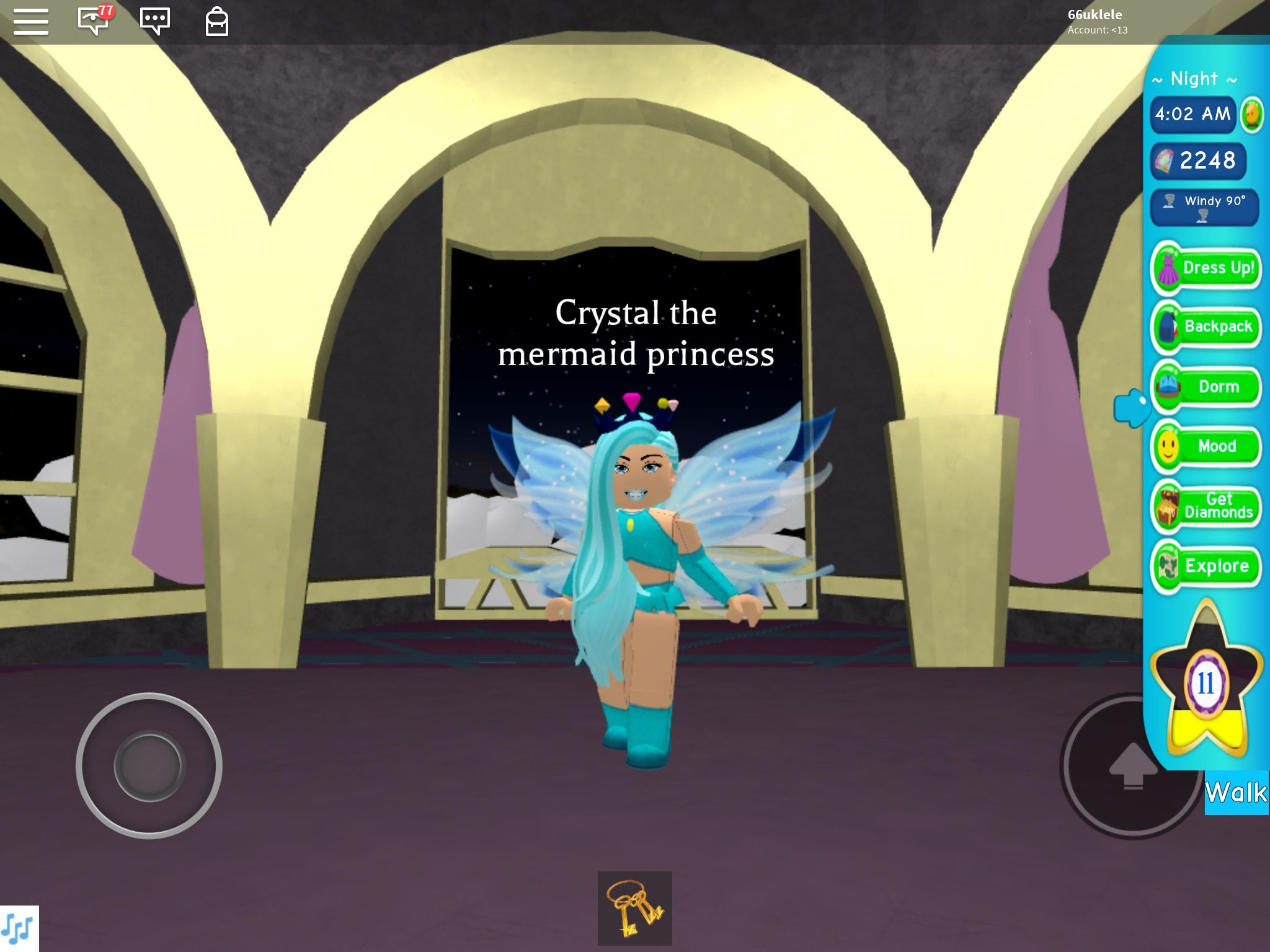 Royale High Roblox In 2020 Mermaid Princess Mermaid Mini Games