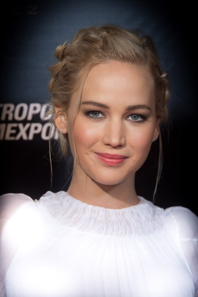 Photo of Every damn time Jennifer Lawrence looked stunning