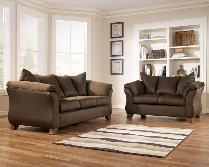 Best Ashley Living Room Furniture Sets Clearance 4 Image 400 x 300