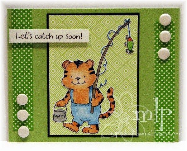 Let's Catch Up Soon Card Trio