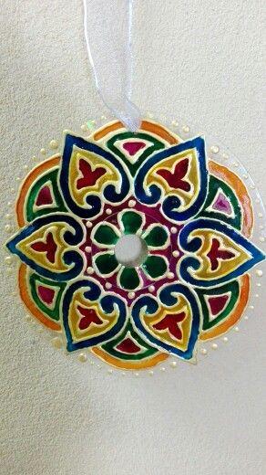 Mandalas en cd