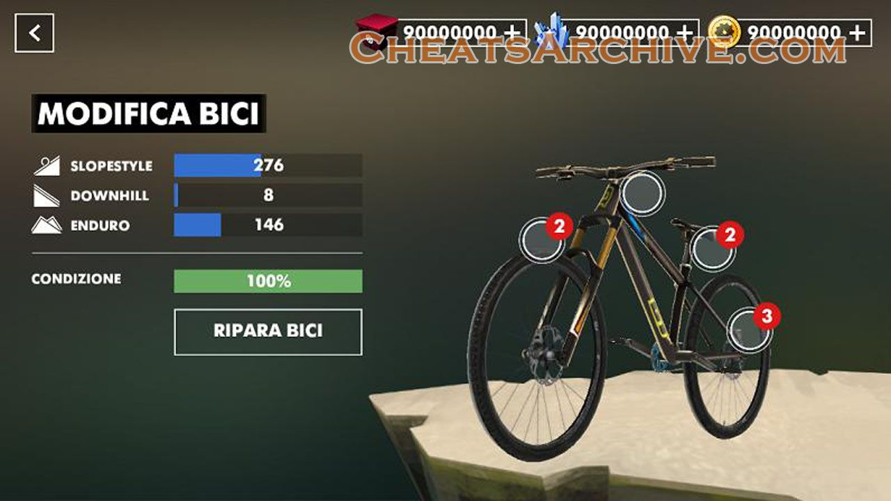 Bike Unchained Hack Proof Http Cheatsarchive Com Cheats Detail