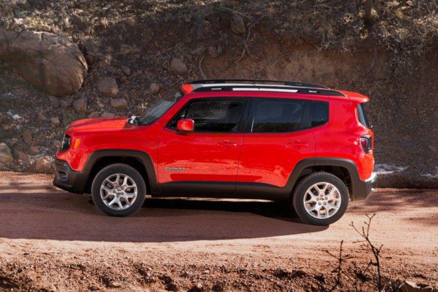 2017 Jeep Renegade Jeep renegade, Jeep, Jeep renegade 2017