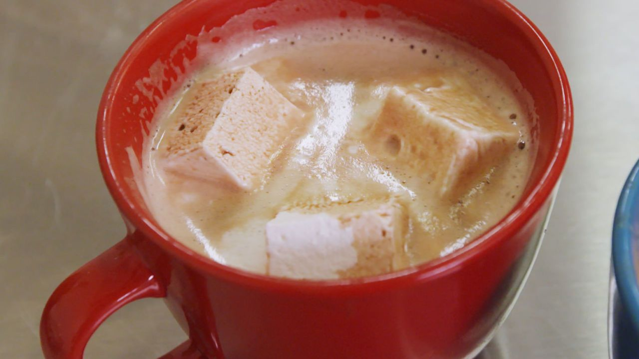 Photo of Fireball Marshmallows Are The Boozy Upgrade Your Hot Cocoa Needs