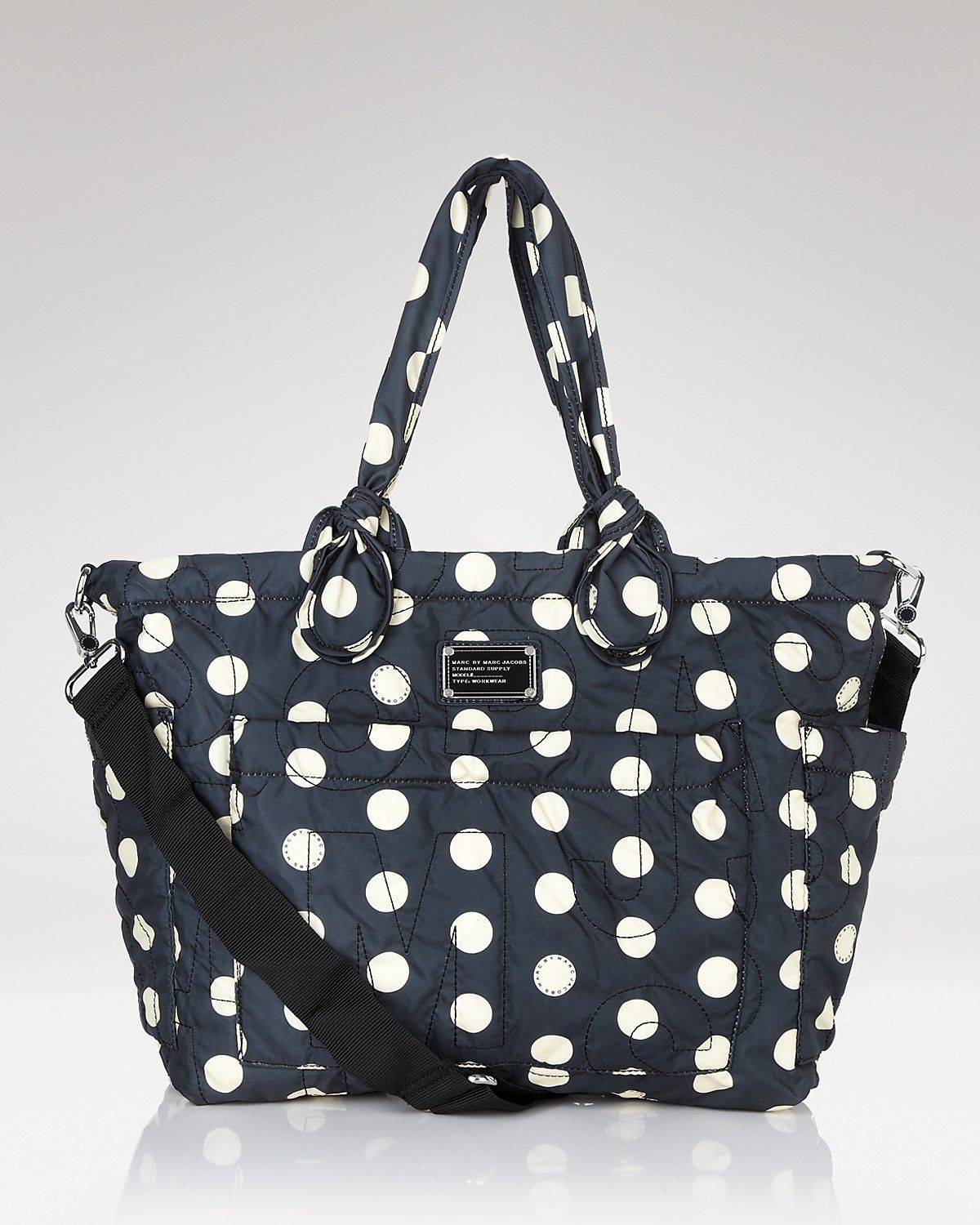 Marc By Jacobs Pretty Nylon Eliz A Baby Bag Bloomingdale S