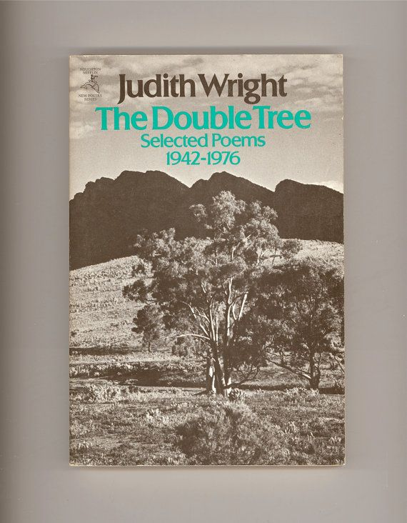 at cooloola judith wright poem