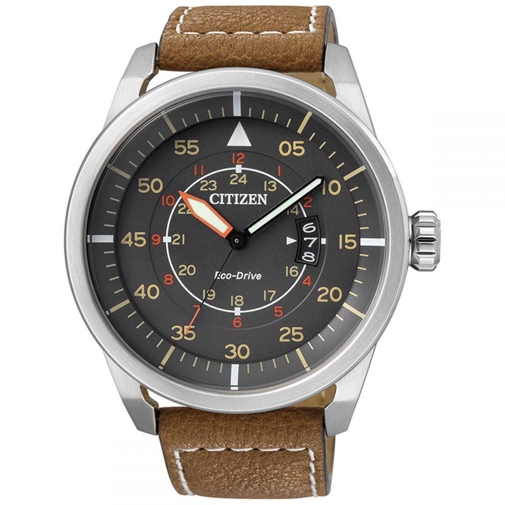 Beschreibung Details Hersteller Citizen Uhrwerk Quarz