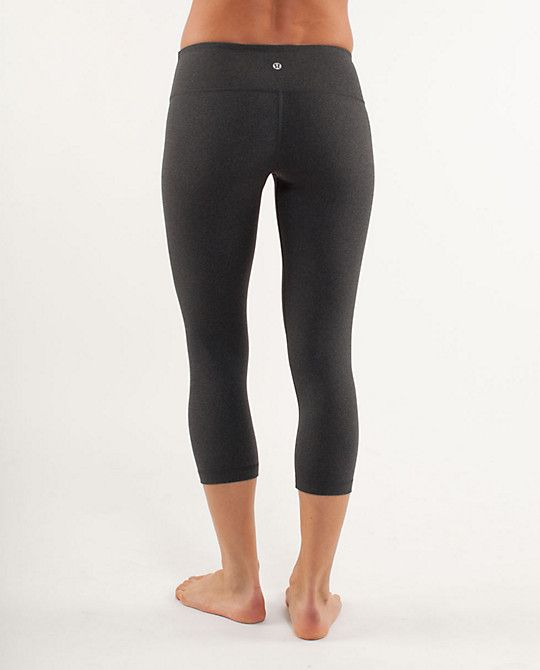8a22dd7b08 Lululemon Favorite workout pants - they make everyone's butt look amazing!  Can never have enough