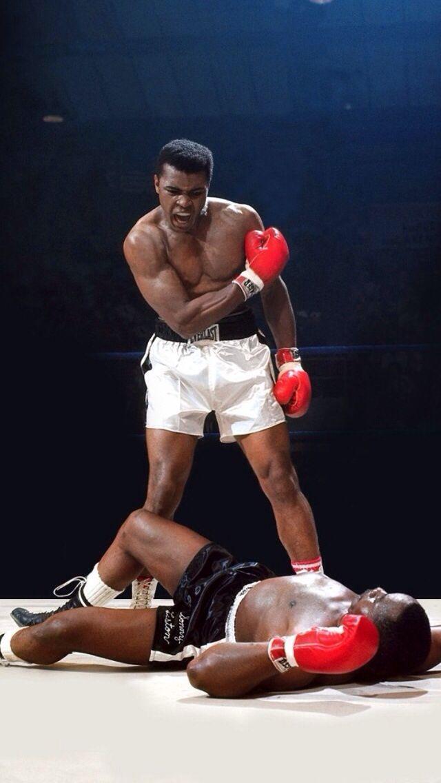 Ali Rumble Young Man Rumble