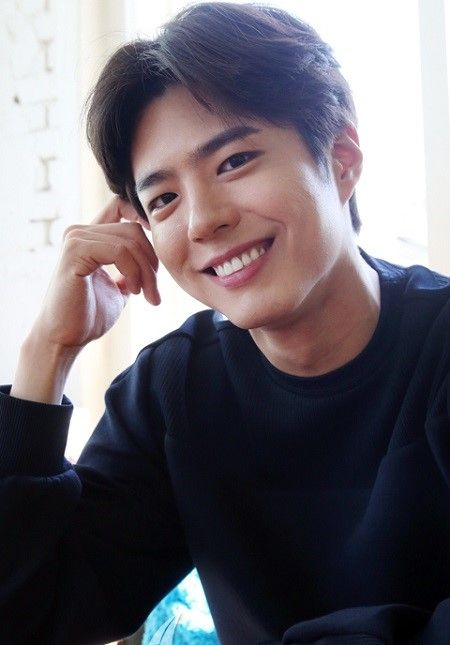 park bo gum - My inspiration for Lucan, Cassia's brother.