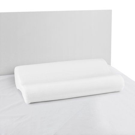 Home Contour Pillow Foam Pillows Cover