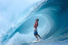 Kelly Slater ( USA, Surf )