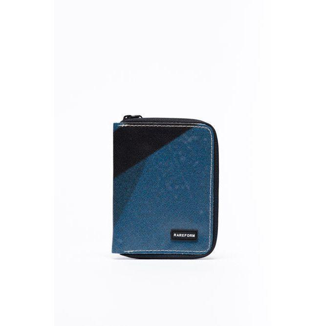 Venice Zip Wallet
