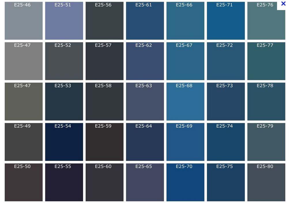 Les Gris Et Les Bleus Couleurs Maison En 2019 Blue Wall Colors