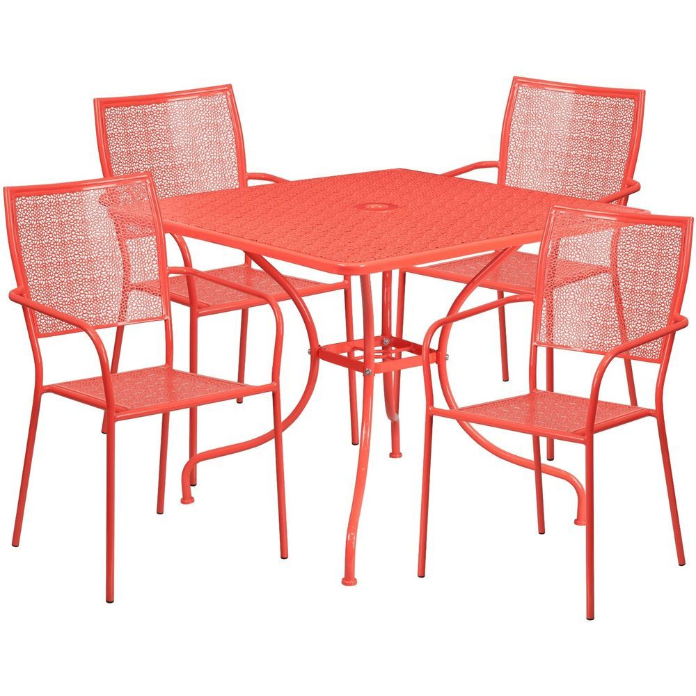Flash Furniture Outdoor Patio