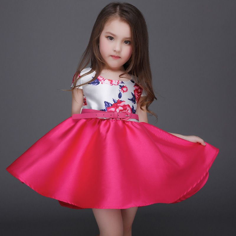 $174.81 (Buy here: https://alitems.com/g/1e8d114494ebda23ff8b16525dc3e8/?i=5&ulp=https%3A%2F%2Fwww.aliexpress.com%2Fitem%2F100-160cm-Toddler-Girl-Summer-Dresses-Kids-Frock-Designs-Spring-2016-Children-Ball-Gowns-Jurk-Meisje%2F32667056747.html ) 100-160cm Toddler Girl Summer Dresses Kids Frock Designs Spring 2016 Children Ball Gowns Jurk Meisje Deguisement Enfant 48 for just $174.81