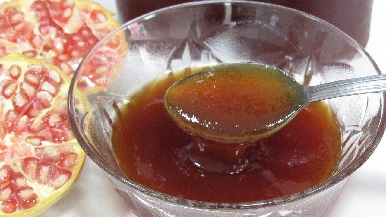 طريقة تحضير دبس الرمان بالمنزل اصنعي دبس الرمان بنفسك Food Desserts Chocolate Fondue