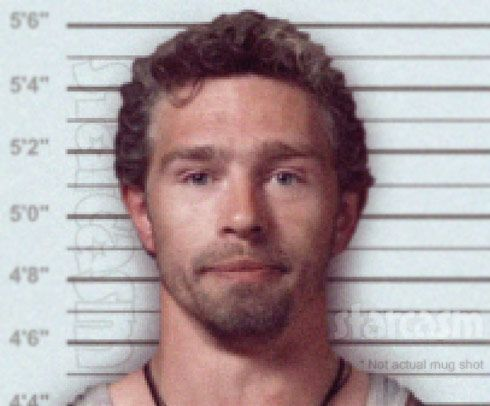 Alaskan Bush People S Matt Brown Arrested For Dui Hit And Run In