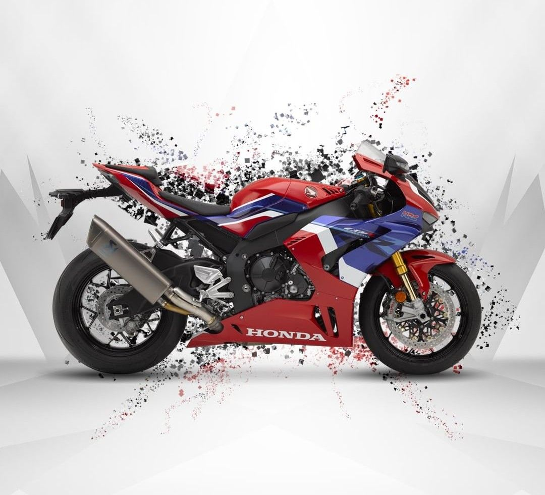 2020 Honda Cbr 1000 Rr Sp Cbr 1000rr Sp Has Been Revealed In A