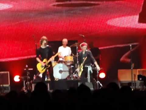 The Rolling Stones - Doom and Gloom (Arena O2, London)