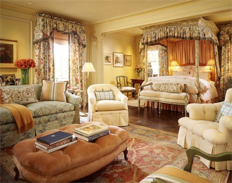 Beautiful Traditional Bedroom Ideas elegant traditional bedroomsuzanne tucker on homeportfolio