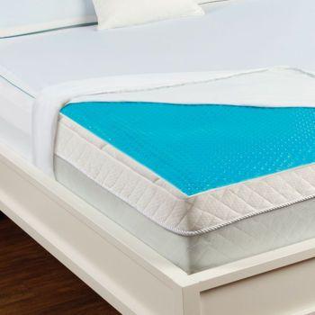 Costco Hydraluxe Gel Cooling Pad Mattress Pad Mattress Gel