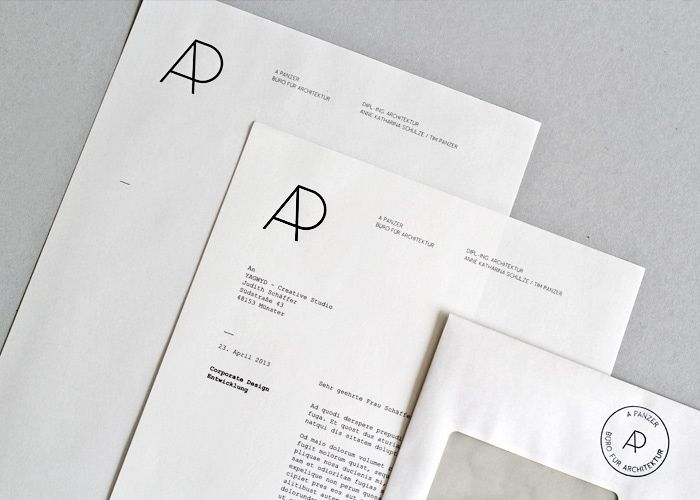 The Most Beautiful Stationary Design in the World is part of Corporate design, Beautiful logos design, Letterhead business, Letterhead design, Blog design inspiration, Stationery branding - The very best stationery design Gorgeous business cards, letterheads, envelopes, notebooks and vintage designs for inspiration  Get inspired now!