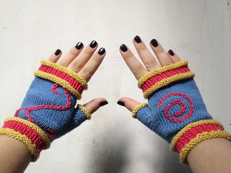 pamucne rukavice