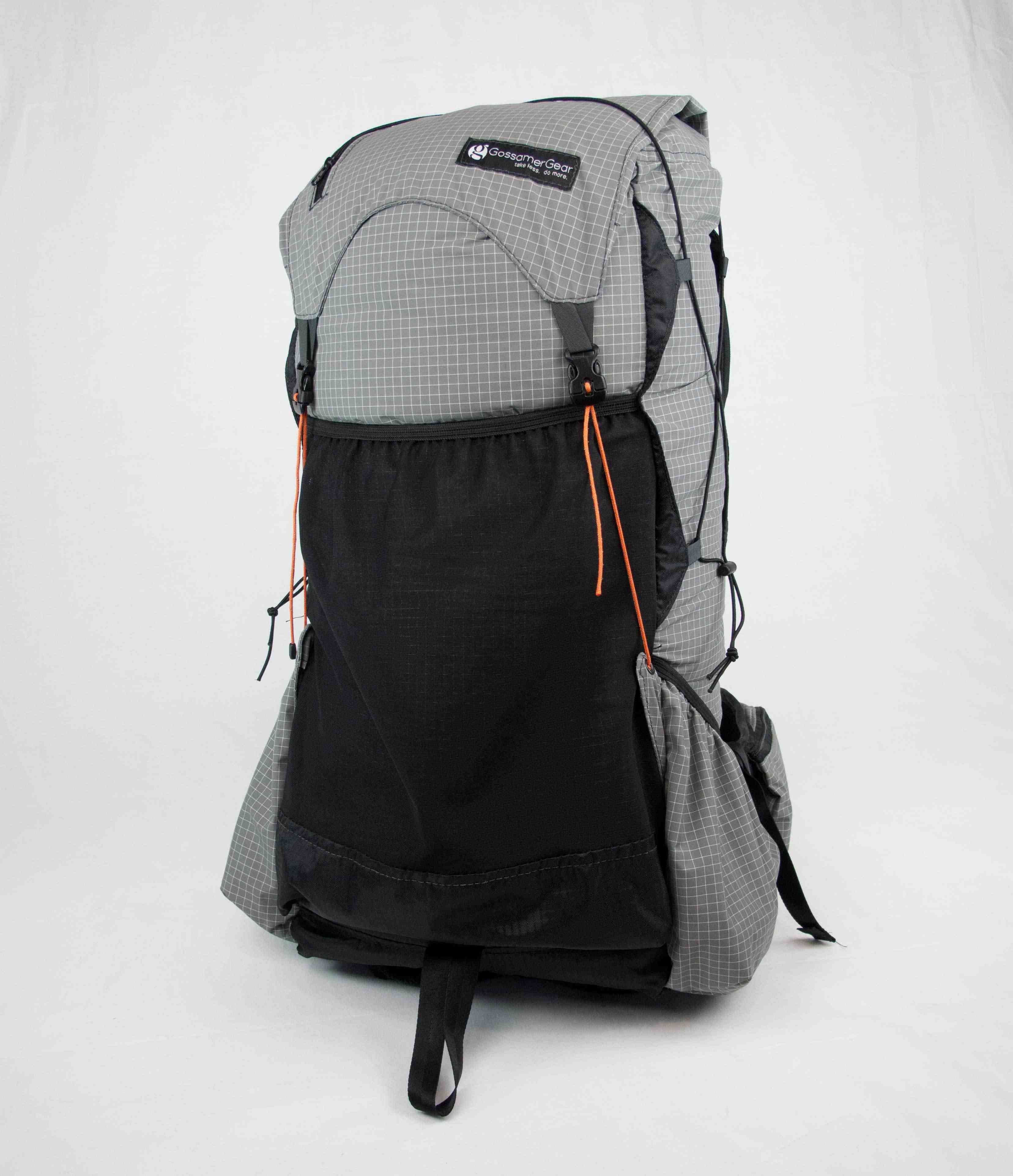 GG Gorilla 2012 Ultralight Backpack (smaller than Mariposa)
