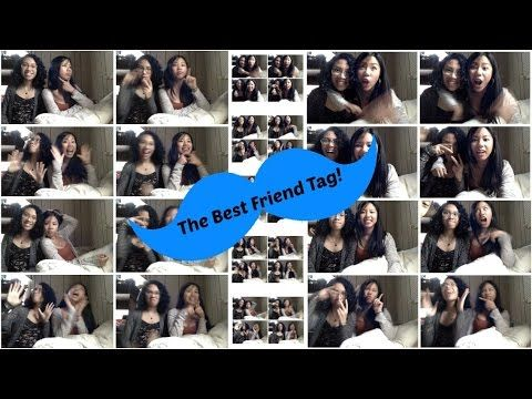 ♡ The Best Friend Tag | SLife ♡