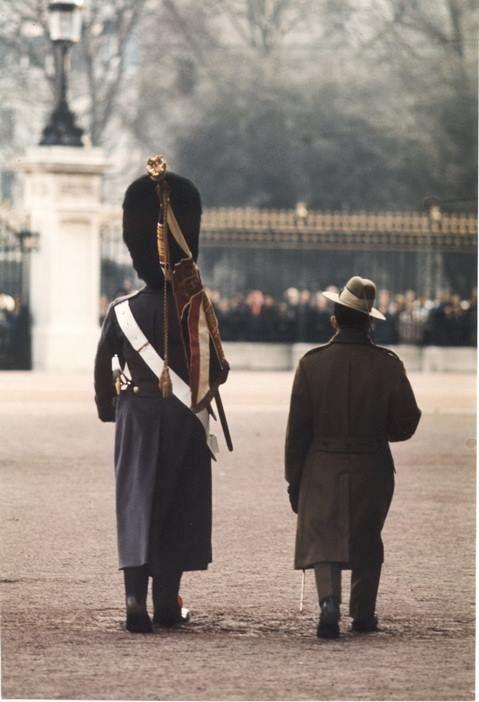 Gurkha..Past and Present