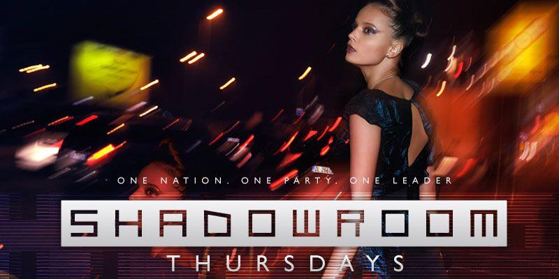 SHADOW ROOM dance club - $20 cover? | Washington, DC | Pinterest ...