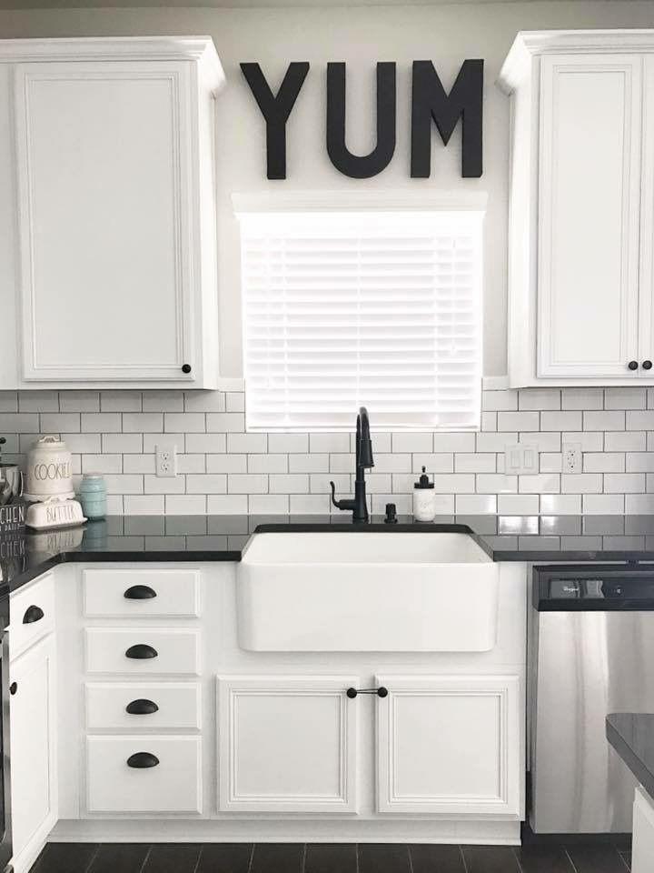 34 Kitchen Backsplash Tile Ideas Kitchen idea Pinterest